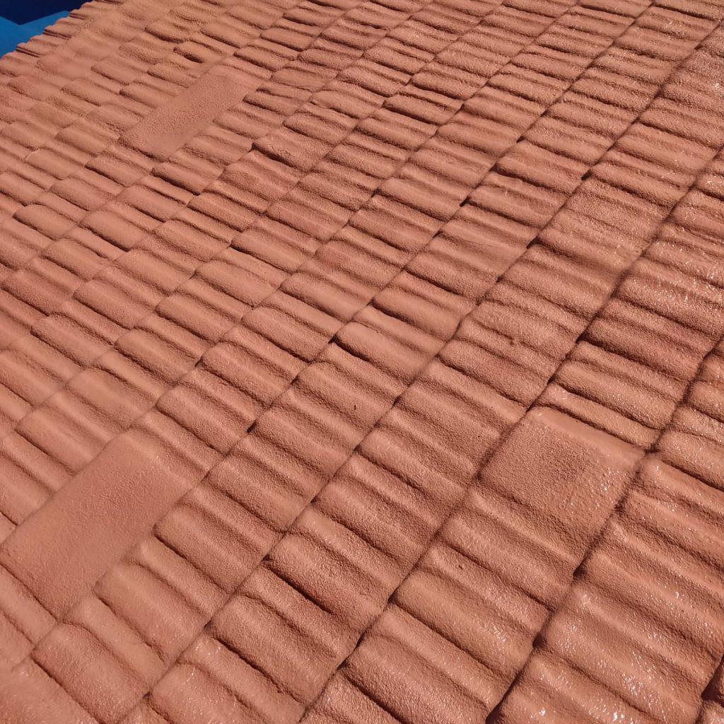 aislamientos espuma tejado poliuretano